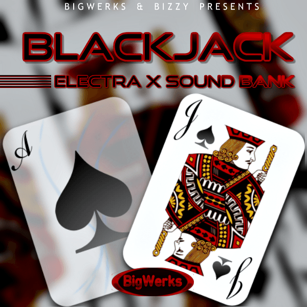Blackjack - Electra X 1