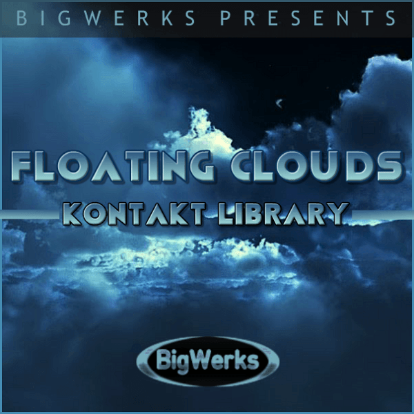 Floating Clouds Kontakt Library 1