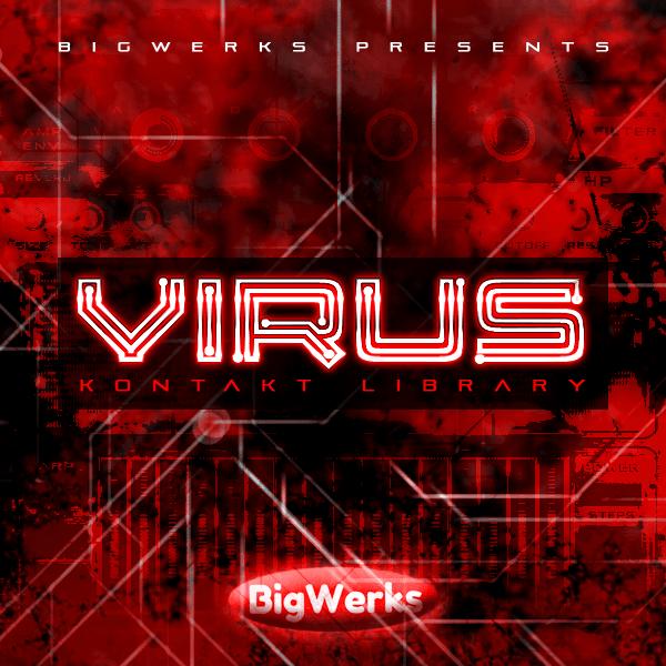 Virus Kontakt Library 1