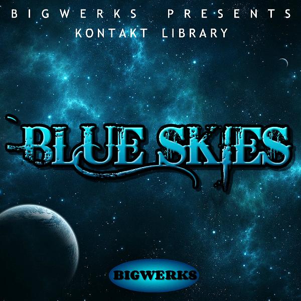 Blue Skies Kontakt Library -  #1 For High Quality Sounds |Trap|R&b|Hip-Hop|EDM| 1