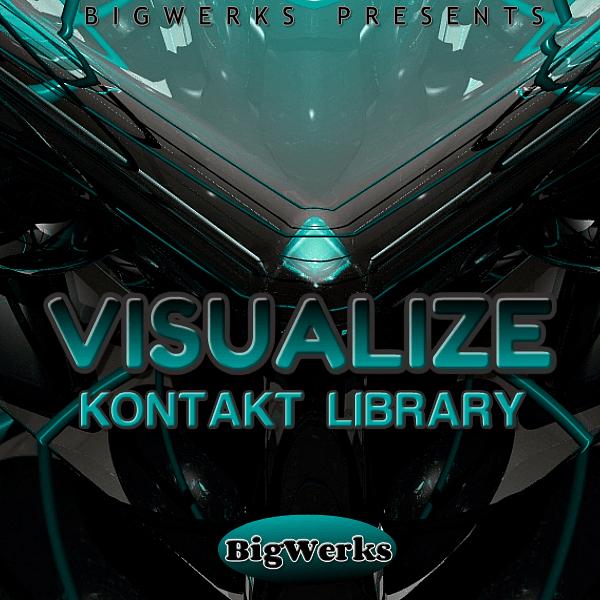 Visualize Kontakt Library - #1 For High Quality Sounds |Trap|R&b|Hip-Hop|EDM| 1