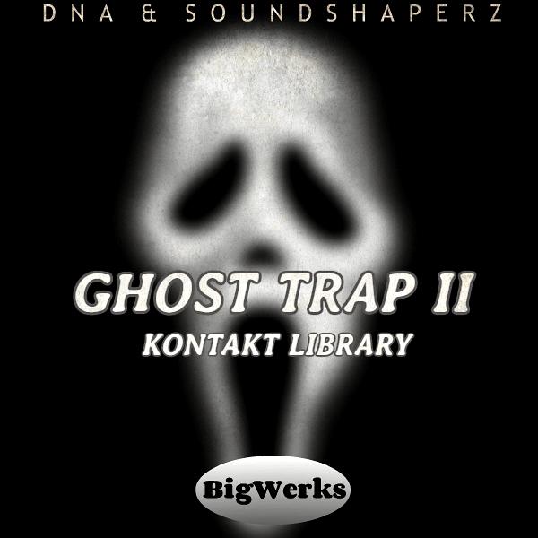 Trap Ghost II - Kontakt Library(3rd Party) 1