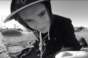 Trailer for Daniel Skerzn Memorial Video by Stephan Frankovsky