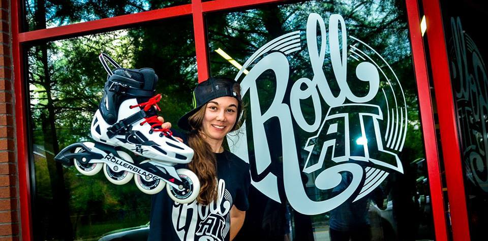 Roll ATL Grand Opening Photos by Brandon Wiggins