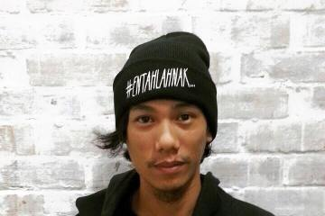 Rest in Peace Zhafri Manai Junaidi (1982-2018)