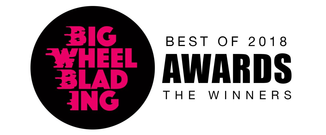 The Results Are In, The 2018 Big Wheel Blading Award Winners