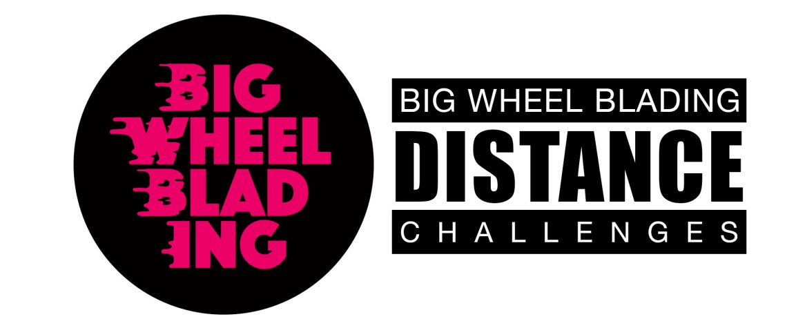 Big Wheel Blade Distance Challenges