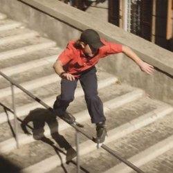 Nils Jansons Roces Pro Skate Ad