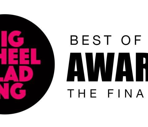The 2019 Big Wheel Blading Awards Finalists