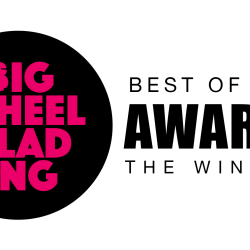 2019 Big Wheel Blading Awards Winners