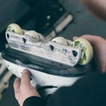 Tom Hyser Discusses the Design and Creation of Rollerblade's Forthcoming  Aggressive Inline Skate