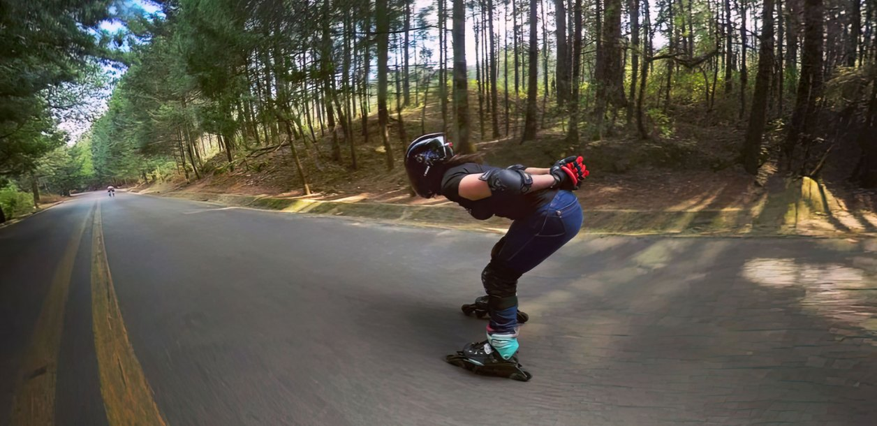 A Rundown of the Achak Sajkil Downhill Competition Taking Place in Ajusco, Mexico on March 26 & 27