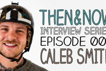 Caleb Smith – Then And Now Blading Interview EP02