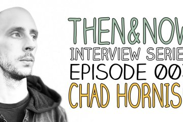 Chad Hornish – Then And Now Blading Interview EP03