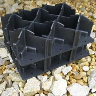 Milenco Stacking Blocks