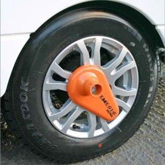 Nemesis Ultra Caravan Wheel lock