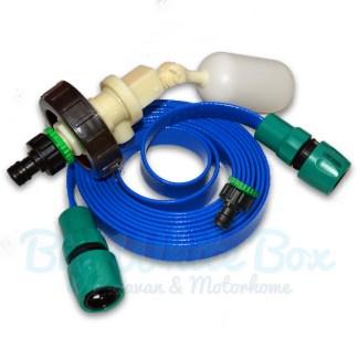 flat mains water kit