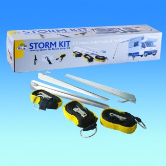 Awning Storm Tie Down Kit