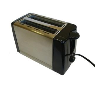 Caravan Stainless Steel Toaster