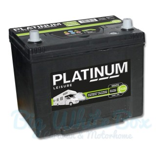 s685L leisure battery