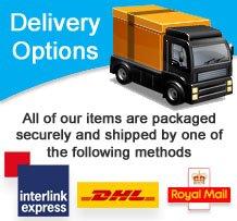 Delivering Caravan Accessories