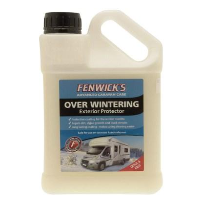 Fenwicks Over Wintering