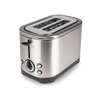 Kampa Deco Toaster Stainless