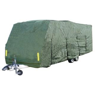 Streetwize Caravan Cover All Season Quad Pro Lw563