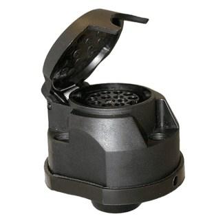 Powerpart RI706 13 Pin Socket