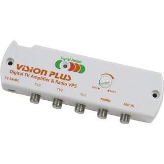 Vision Plus signal Finder VP5