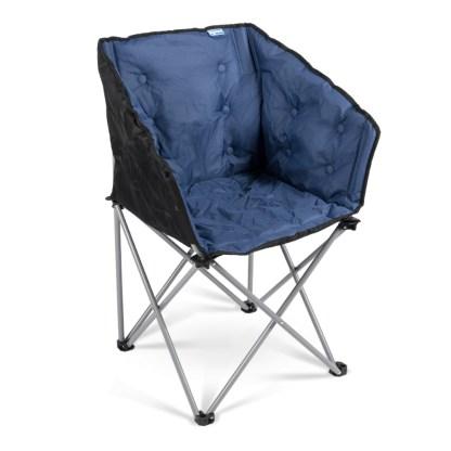 Tub Chair Blue Midnight