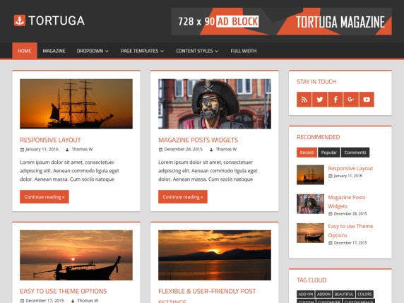 Tortuga alternative of 1377x.to