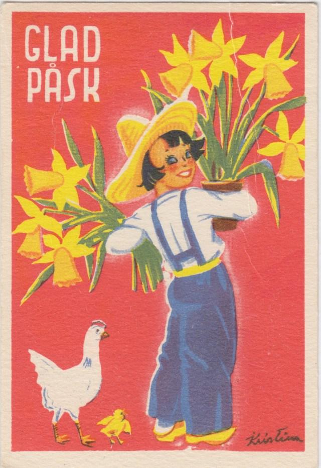 Big Wind önskar Glad Påsk!