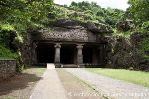 elephanta cave