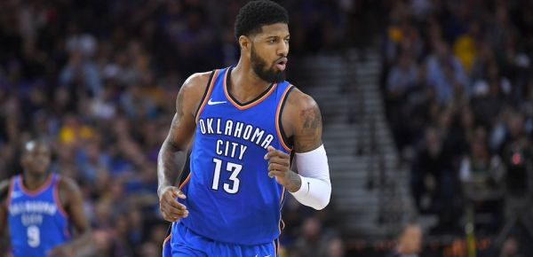 NBA Rumors: 'Bleacher Report' Predicts Paul George Will ...