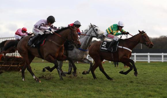Latest horse racing results: Who won the 1.40 at ...