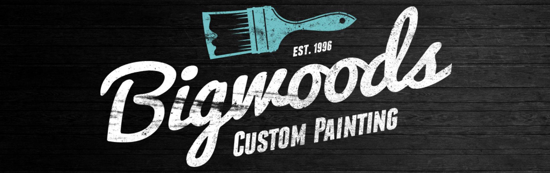 Bigwood's Custom Painting