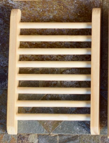 Basic Bamboo Deck