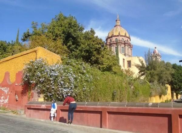 central mexico where to go