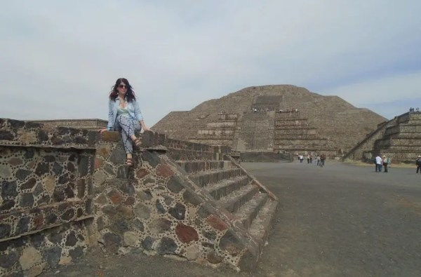 mexico travel blogger