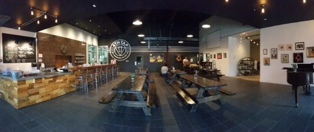 4th tap brewing