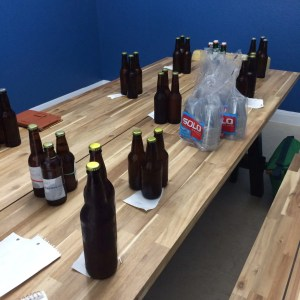 homebrewing in austin