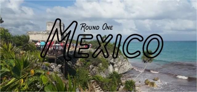 travel blog mexico