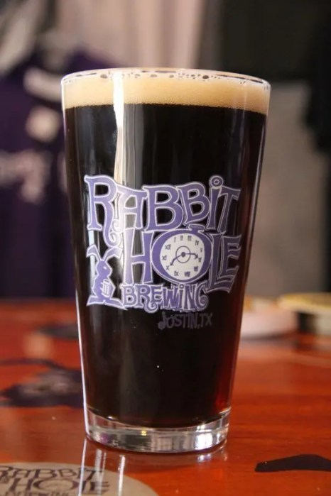 rabbit hole brewing