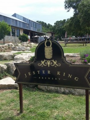jester king beer
