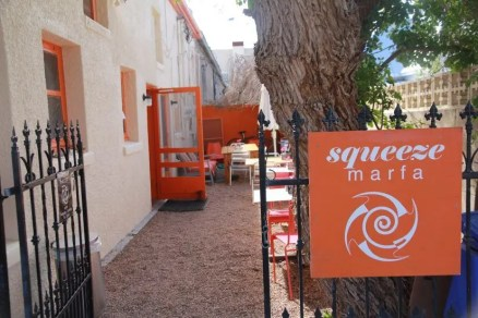 squeeze marfa