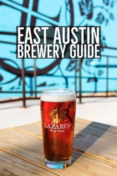 east austin brewery