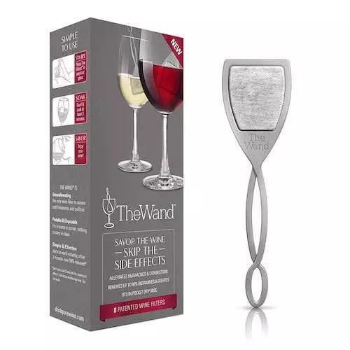 wine wands