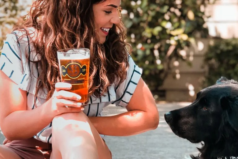 barks for beers 2019