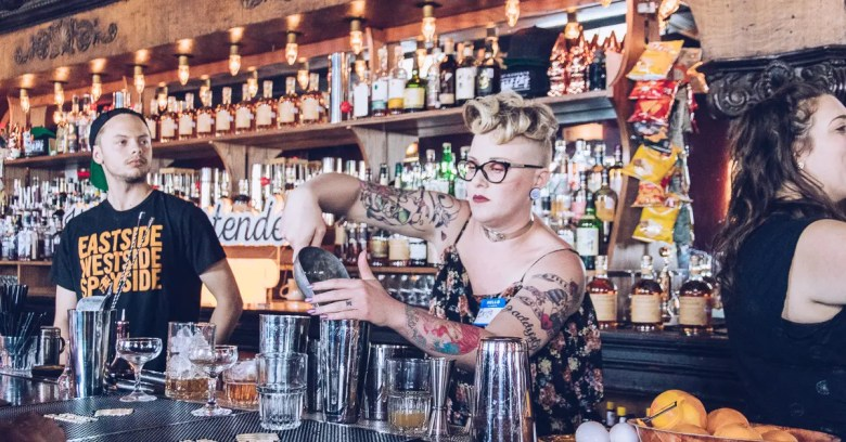 ultimate bartender championship